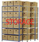London Document Storage