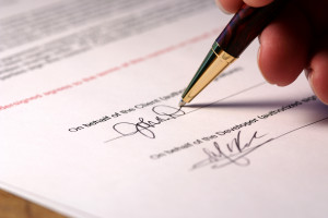 document scanning terms and conditions