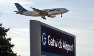 Proud to be at Gatwick