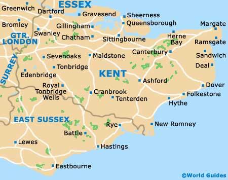 Kent Document Scanning