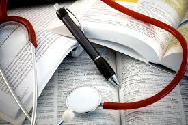 medical document scanning