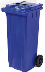 document shredding bin